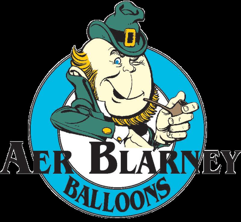 Aer Blarney Balloons